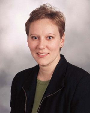 Lisa Kember1