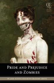Austen Zombies