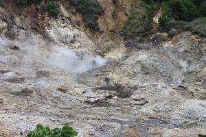 Drive In Volcano-1