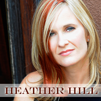 Heather Pirie Hill