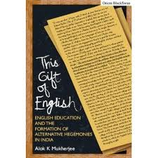 This Gift of English