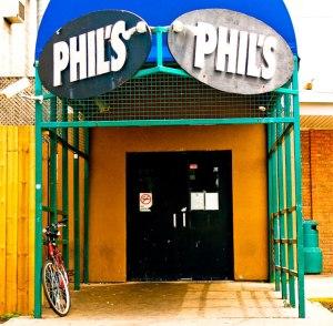 Phil's
