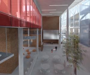 Hagey Hall atrium2