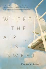 where the air