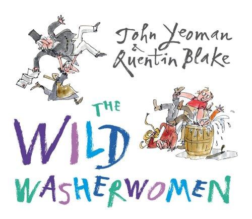 wildwasherwomen
