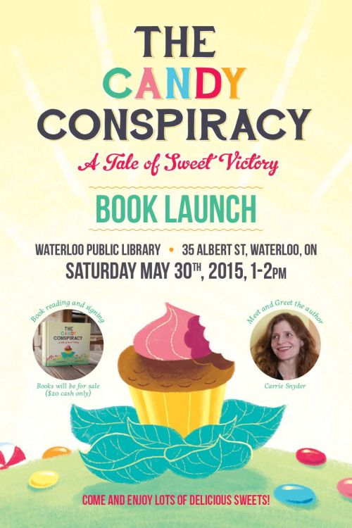 Candy-Conspiracy-Book-Launch-Poster