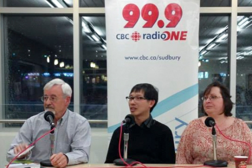 Hoi at CBC_Canada_Reads