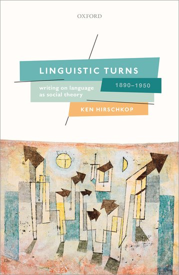 Cover of Linguistic Turns