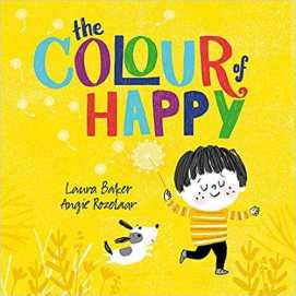 Colour of Happy