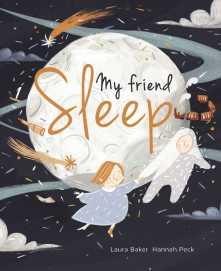 My Friend Sleep